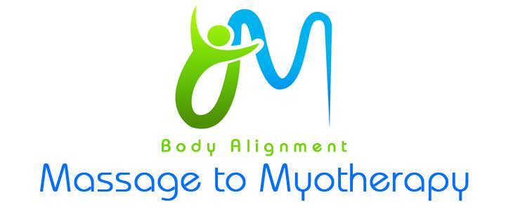 Body Alignment Logo